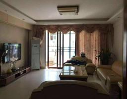 惠东县平山嘉福花园4房2厅精装修出售