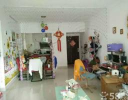 惠东县平山昌盛小区2房2厅中档装修出售(包家电)