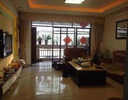 惠东县平山裕丰花园3房2厅中档装修出售