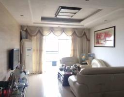惠东县平山南湖花园3房2厅中档装修出售