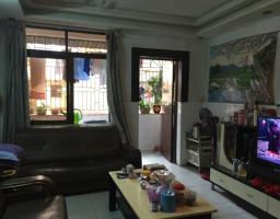惠东县平山建委宿舍3房2厅简单装修出售