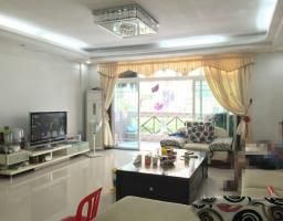 惠东县平山怡景花园4房2厅中档装修出售