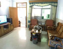 惠东县平山环保局宿舍3房2厅中档装修出售
