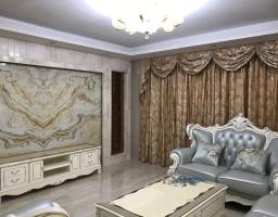 惠东县平山山水豪庭4房2厅精装修出售(包家电)