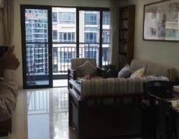 惠东县平山中航城3房2厅中档装修出售