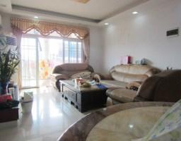 惠东县平山金星花园3房2厅中档装修出售