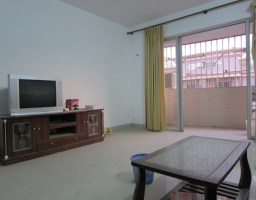 惠东县平山广厦花园3房2厅简单装修 出售