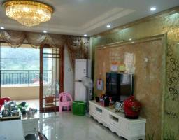 惠东县平山园方欧洲城4房2厅高档装修出售