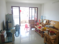 惠东县平山二小宿舍3房2厅中档装修出售