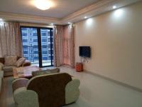 惠东县平山中航城3房2厅高档装修出租