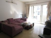 惠东县平山广厦花园3房2厅简单装修出租