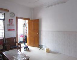 惠东县平山华侨城水果办宿舍3房2厅简单装修出售