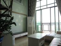 惠东县平山金河湾花园复式2房2厅精装修出售