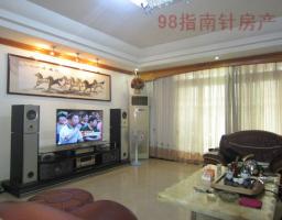 惠东县平山惠景花园4房2厅精装修出售(赠送超大私家天台)