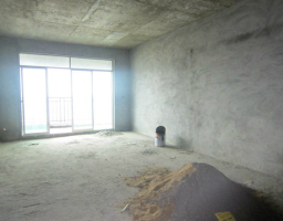 惠东县平山怡景湾3期3房2厅毛坯出售