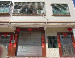 惠东县平山黄排光明新村门面2间4层出售