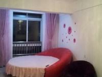 雨山九村华东家私商城隔壁尚城国际商住两用情侣最爱一室一厅精装出租