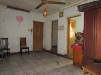花山区菊园路月季园两室一厅一楼带院子麻将馆住家出租