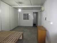 花山区菊园路天天市场附近矿山新村院内自建单间房出租
