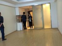 雨山区万达广场商住办公两用一室一卫精装出租