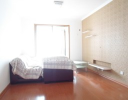 花山区花园路市政公园附近康泰佳苑商住两用一室一厅精装出售