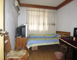 花山区月季路实验幼儿园对面月季园两室一厅一楼中装出售