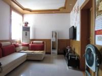 花山区菊园路月季园两室一厅全新精装一应俱全出售