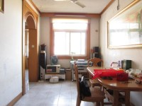 花山区月季路名都财富广场附近月季园两室一厅中装无税出售