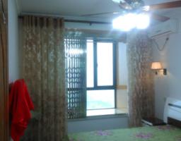 花山区江东大道二中附近东方明珠公寓一室一厅全新精装无税出售