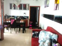 花山区慈湖河路高铁东站附近国际华城二村两室两厅精装出售