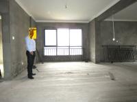 秀山新区奥体中心隔壁领秀国际三室二厅全新毛坯出售