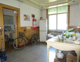 花山区幸福路71号幸福广场附近两室一厅简装无税出售