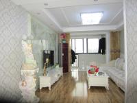 花山区雨山东路旅游汽车站附近润泽家园二期两房两厅全新精装出售