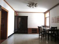 金家庄区幸福广场附近紫金花园两室一厅中装无税出售