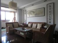 花山区花园路欧尚美凯龙附近东南茗苑五室三厅两卫精装跃层出售