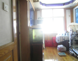 花山区湖东北路八中学区花园新村四室两厅两厨两卫简装二套连体出售