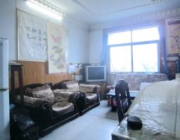 雨山区红旗中路居然之家附近鸳鸯一村三室一厅老式装修出售