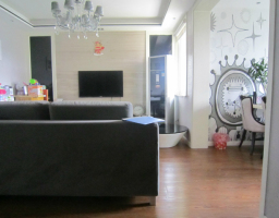 雨山区印山东路建中附近春江雅苑两室两厅全新精装出售