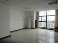 雨山区市政府广场附近功辉大厦办公写字楼三室两卫中装出租