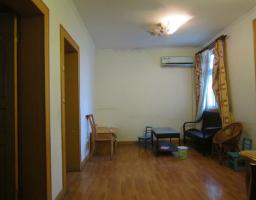 花山区湖北东路东苑八村两室一厅中装无税出售