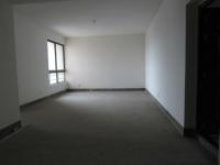 花山区新一城隔壁朝辉花园两室两厅全新毛坯无税出售
