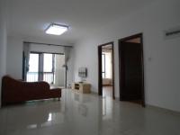 碧湖万达广场2房1厅高档装修出租,拎包入住。欢迎来电看房。