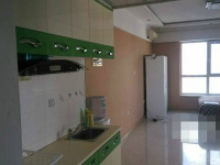 铁西区兴工街中海国际公寓1房1厅高档装修出售