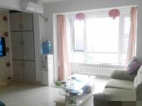 铁西区云峰街新伟庭院1房1厅高档装修出售