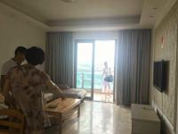 龙华滨海大道外滩中心2房2厅精装修出售