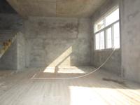城东民主东路东城风景二间三层单门独院毛坯出售