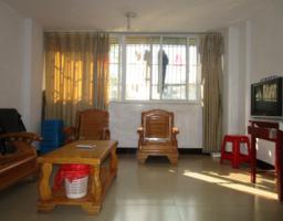 城北龙门北路宿中宿舍2房2厅简单装修出售