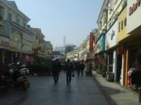 宿松中路步行街主路店面一间三层