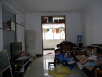 龙门花苑3房2厅中档装修出售