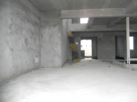城北龙门北路水岸国际一期内复式5房4厅毛坯出售